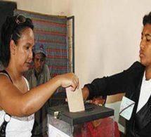 Madagascar : la communauté internationale s'engage - Zinfos 974 | 01 Océan indien DD | Scoop.it