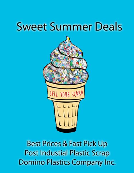 Sweet Summer Deals | Plastic Industry News and Info | Scoop.it