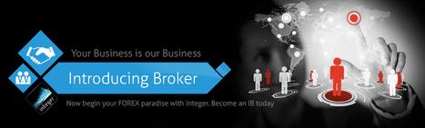 Introducing Broker | Introducing Broker Forex | IB Broker Forex | IB Broker Account | Forex Business Partnership Program | Scoop.it
