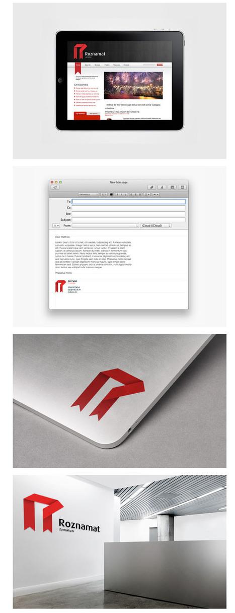 11 Brilliant Branding Identity Design examples | Web Design | Put it in Print with JMGA Design Group | Scoop.it