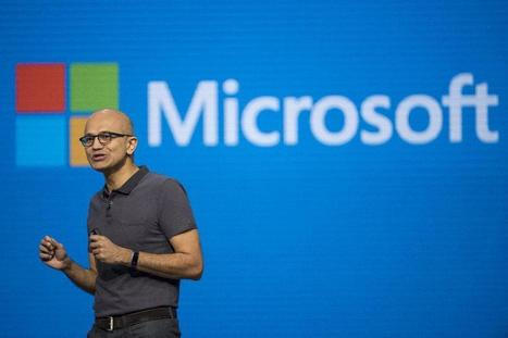 Microsoft Can Now Talk Better Than Humans And Other Small Business Tech News This Week | Public Relations & Social Media Insight | Scoop.it
