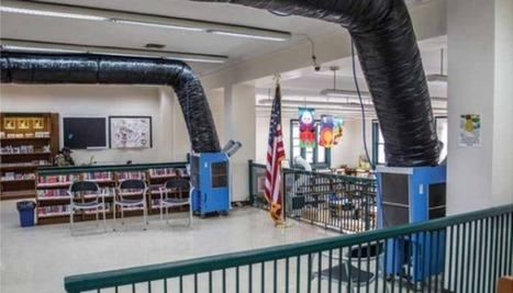 Libraries report outlines maintenance crisis | Capital New York | Librarysoul | Scoop.it