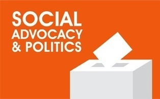 Social Advocacy and Politics: Takin' It to the Tweets | early childhood education and more | Scoop.it