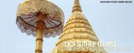 Thailand traveling guideline - top rated towns | Handy Trips Help | Scoop.it