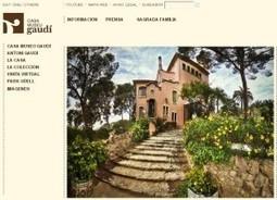 El arte de Gaudí en clase | Enseñar Geografía e Historia en Secundaria | Scoop.it