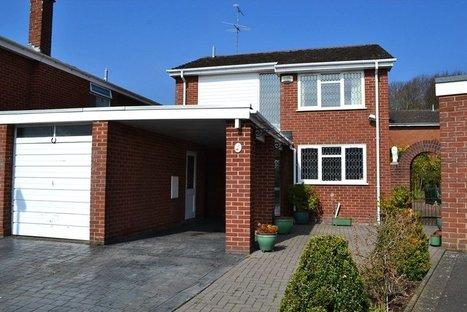 Property For Sale in Rees Drive, Finham, Coventry, West Midlands, CV3   Allsopp & Allsopp Estate Agents   Allsopp and Allsopp   Scoop.it