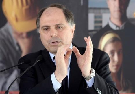 Rapporto Federcostruzioni 2013: niente ripresa nel 2014 - EdilOne | Real Estate e Condomini | Scoop.it