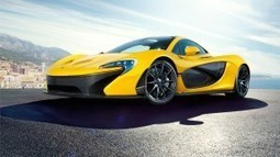 10 most expensive Electric and Hybrid cars for 2014 | RaijeC8 | Scoop.it