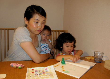 Japan plans to lift economy by getting moms back to work - Milwaukee Journal Sentinel | The Koyal Group Articles about Japan's plans to lift economy by getting moms back to work | Scoop.it
