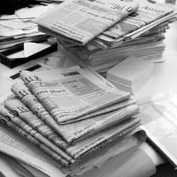 8. Capacidad de actualización | 10 criterios de innovación periodística y tecnológica en el periodismo en la red | Scoop.it