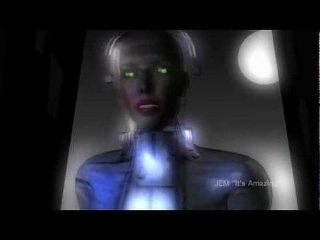"JEM's ""It's Amazing"" by SmallWStudio « Safegaard – Movie Theater | Machinimania | Scoop.it"