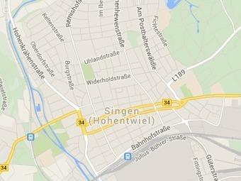 Ausstellung DER BILDHAUER HANS KINDERMANN im Kunstmuseum Singen | UnserBodensee | Scoop.it
