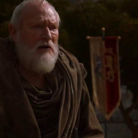 HBO Releases Unseen 'Game of Thrones' Footage | Stuff that Tweaks | Scoop.it