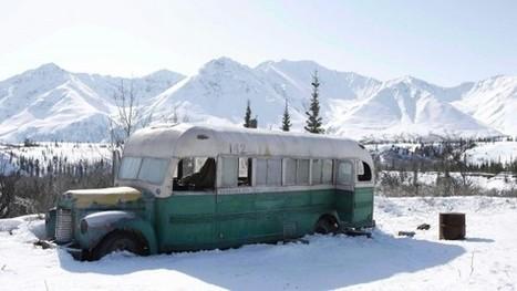 Addio al Bus di Into the Wild: che triste storia è mai questa? | Bizer | Scoop.it