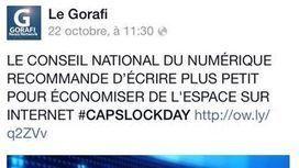 Le Gorafi, le site qui cartonne sur les réseaux sociaux | Médias sociaux & communication | Scoop.it