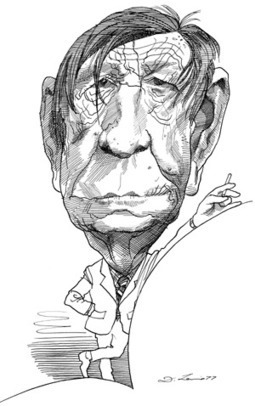National Poetry Month: W.H. Auden | English | Scoop.it