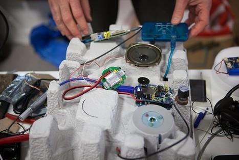 MaisonMix : inventez l'objet qui facilitera l'autonomie des seniors dans leur logement | L'Univers du Cloud Computing dans le Monde et Ailleurs | Scoop.it