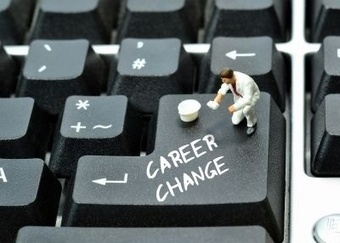 Career Transition Mythology - Part 1 - Social-Hire | Education and Chicago from CSI | Scoop.it