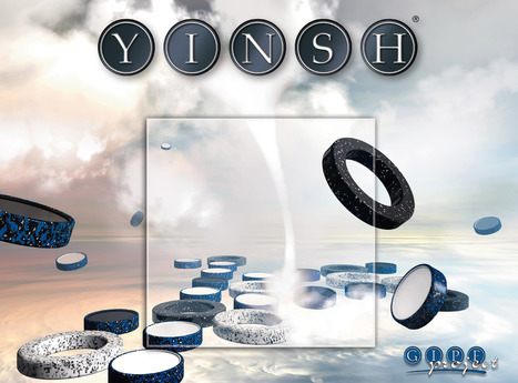 Yinsh | Abstract Board Games | Scoop.it