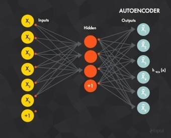 An Introduction to Deep Learning: From Perceptrons to Deep Networks   buffer   Scoop.it