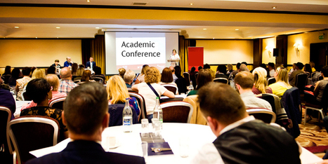 10 Tips: How to Ace an Academic Conference? | allconferencealert | Scoop.it