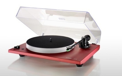 Analog Vs. Digital Sound - Electronic Products | Analog vs. Digital | Scoop.it