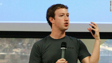 At Facebook, customer help from a real person can be hard to find   Social Media   Scoop.it