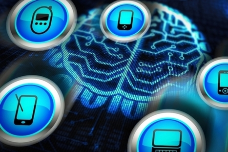 Energy-friendly chip for mobile devices can perform powerful artificial-intelligence tasks | Amazing Science | Scoop.it