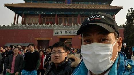 China inventa un seguro para turistas afectados por la contaminación - ABC.es | Vida diaria en las ciudades del mundo | Scoop.it