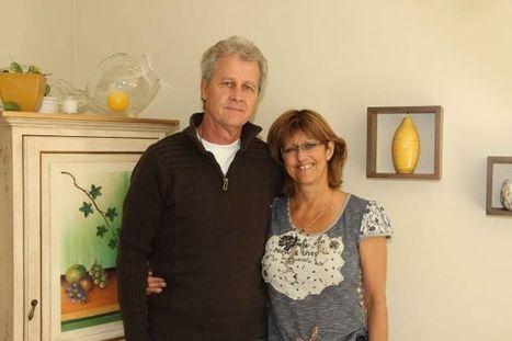 Son mari lui donne un rein - « On vit le moment présent depuis six ans »   Renal   Scoop.it