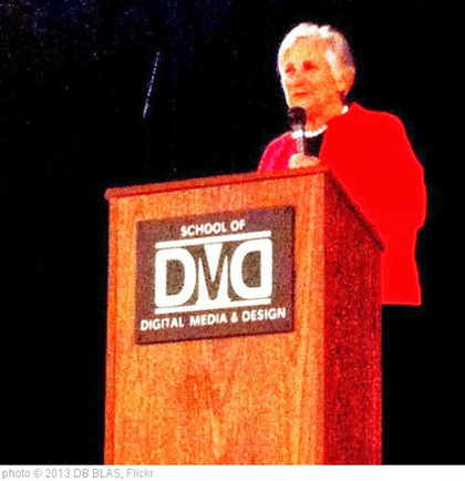 Video: John Stewart's Two-Part Interview With Diane Ravitch | Larry Ferlazzo's Websites of the Day… | :: The 4th Era :: | Scoop.it