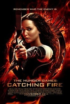 The Hunger Games: Catching Fire | GameH9 | Download torrent film,movie | Scoop.it