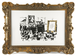 Julien's Auctions: Street Art Now   Artsy   No.   Scoop.it