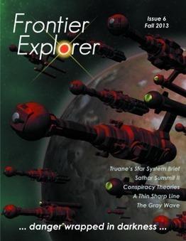 Star Frontiers... La tête dans les étoiles | Jeux de Rôle | Scoop.it