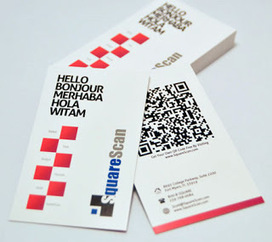 Benefits of Using QR Codes | QR Code Business Card | Scoop.it