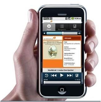 LuisterBieb-app ontsluit luisterboeken - stichting.bibliotheek.nl | Lezen voor iedereen | Scoop.it