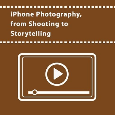 Free eBook: iPhone Photography, from Shooting to Storytelling | UsingMac.com | iphone | Scoop.it