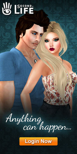 Does Sex Really Sell SL, or is Virtual World Advertising Just Stuck in a   Sex Marketing   Scoop.it