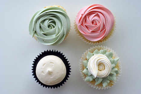 Icing | Cakes & Bakes | Scoop.it