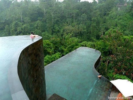 Best ever nice view swimming pools | Mind changing pictures | Scoop.it