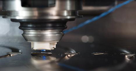 Making a mini Mona Lisa | KurzweilAI | Post-Sapiens, les êtres technologiques | Scoop.it