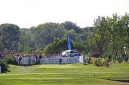 épreuve challenge tour au golf de seilh | Nouvelles du golf | Scoop.it