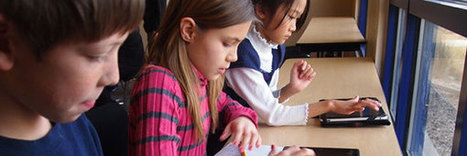 17 Benefits of using iPads in the Classroom | iPads in Education | Scoop.it