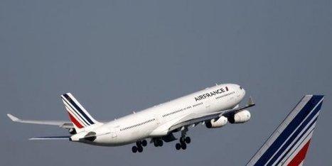 Air France, un appel à la grève du zèle des pilotes qui ne dit pas son nom? | Usages Numériques | Scoop.it