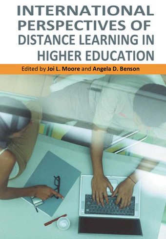 International Perspectives of Distance Learning in Higher Education » eBooks Planet - Free Downloads | Improving teaching at university | Scoop.it