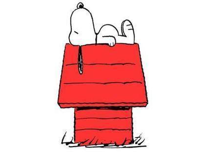 SCHULZ • SNOOPY | whynotblogue | Scoop.it