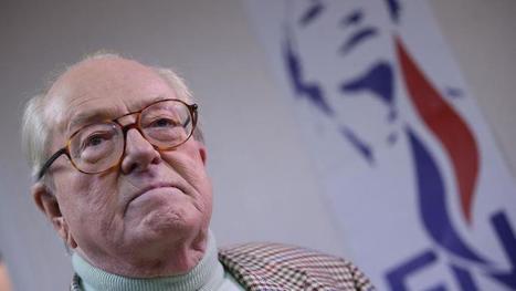 Jean-Marie Le Pen hospitalisé jeudi pour un «problème cardiaque» | SAUVER LA FRANCE | Scoop.it