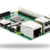 Latest RaspEX build for Raspberry Pi brings Ubuntu 16.10 (Yakkety Yak) | Raspberry Pi | Scoop.it