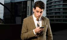 Milo Yiannopoulos - meet the 'pit bull' of tech media | Tibz' tech news (Social Media, Startup, Technology, Publishing and Entrepreneurship) | Scoop.it
