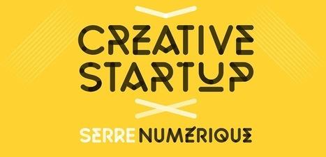 #Call Creative Startup - 350 000€ de dotation - deadline 15.05.2016 / Serre Numérique | Digital #MediaArt(s) Numérique(s) | Scoop.it